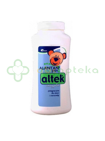 Alantan Plus, Altek zasypka, 50 g